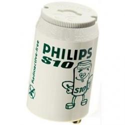 Starteris S10 4-65W SIN 220-240V WH Philips