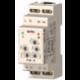 Relė PCM-10 230V/16A daugiafunkcinė