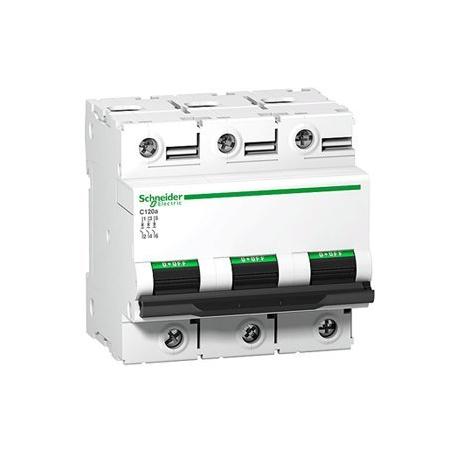 Automatinis jungiklis C120