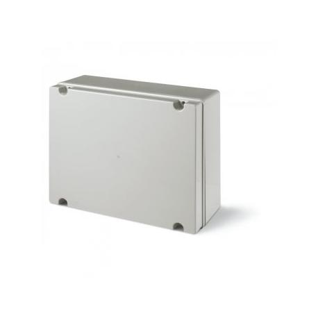 Gili hermetinė dėžutė Scabox IP56