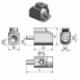 Gnybtas 16x50mm 2.5-50mm2 (T021895)