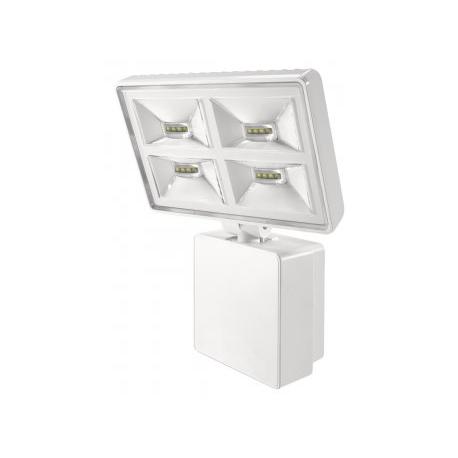 Prožekt. LED 4x8W (32W) LUXA 102 balt.