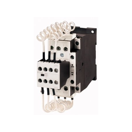 Kontaktorius kondensatorių baterijoms