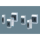 Paskirstymo skydeliai RNT, RNTO IP42