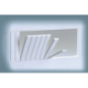Virštinkinis skydelis SRn IP40