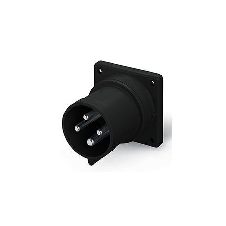 Įmontuojamas kištukas Optima IP 44