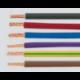 Lankstus viengyslis daugiavielis laidas H07V-K