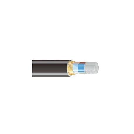 Aliumininis jėgos kabelis su PVC izoliacija AMCMK