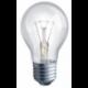 Kaitrinė lempa E27 Iskra
