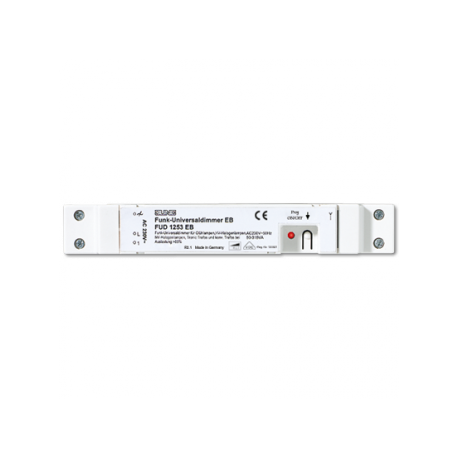 Reguliatorius šv. FUD1253EB
