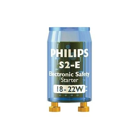 Starteris S2E 18-22W SINSER 220-240V Philips