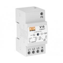 Viršįtampių apsauga V10 255 Compact (Obo)
