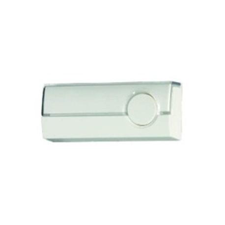 Hermetinis durų skambučio mygtukas PDJ-213(P)