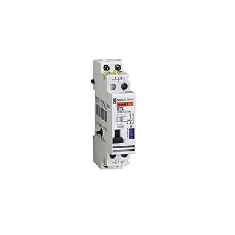 Rėlės priedas 15533 16A 1CO+1NO 24VAC/12VDC