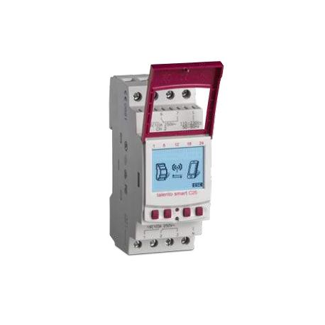 Laikmatis Talento Smart C25 sav.2k.astr.110-230VAC