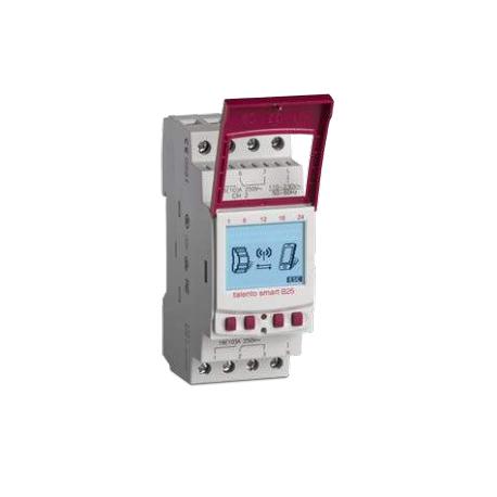 Laikmatis Talento Smart B25 sav.2kan.110-230VAC