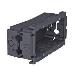 Dėžutė 71GD7 2 standartiniam lizdui 2-gubas