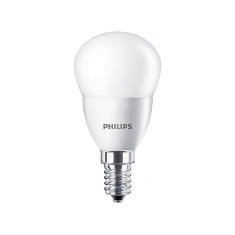 Lempa LED 5.5W (40W) E14 P45 FR CorePro Lustre ND