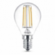 Lempa LED 4W(40W) P45 E14 WW CL ND Classic
