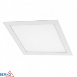 Šviestuvas LED Downlight 4000K BOLED DLB-S