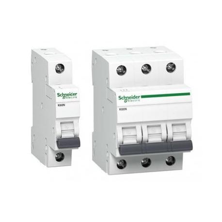 Automatinis jungiklis K60N Lite
