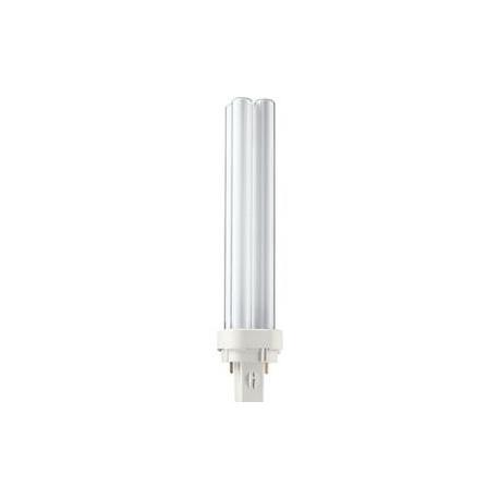 Kompaktinė lempa MASTER PL-C 2 Pin