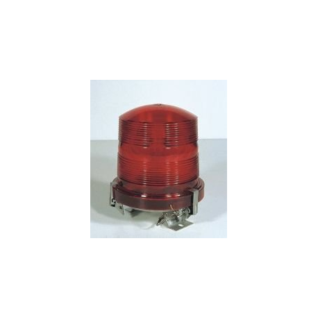 Signalinis šviestuvas OSM-100 LED