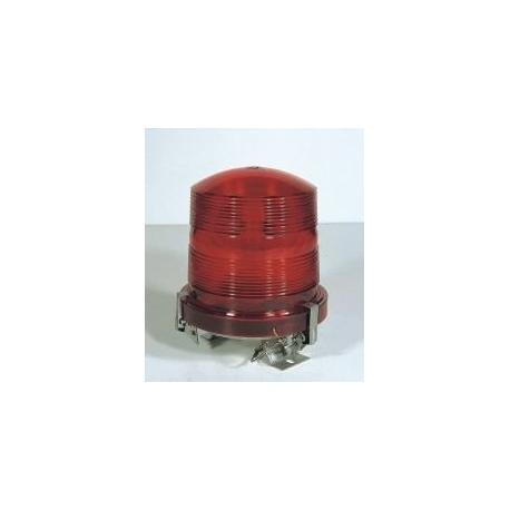 Signalinis šviestuvas su lempa OSM-100