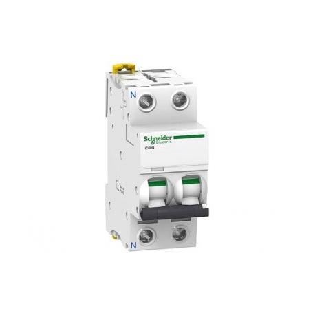 Automatinis jungiklis iC60