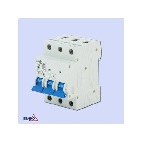 Automatinis jungiklis S7-3P