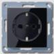 Kištukinis lizdas su įžeminimu A/AS 500 serija