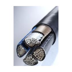 Aliumininis jėgos kabelis su XLPE izoliacija YAKXS
