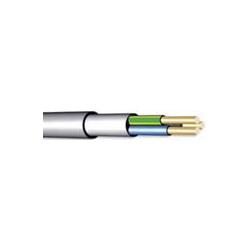 Apvalus instaliacinis kabelis su PVC izoliacija (N)YM