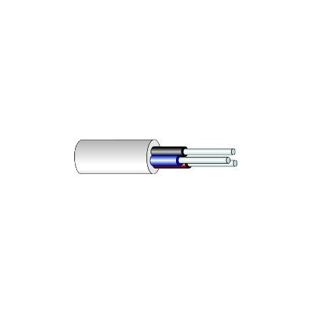 Aliumininis jėgos kabelis su PVC izoliacija AVVG