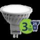 Lempa LED 12V GU5.3 Leduro