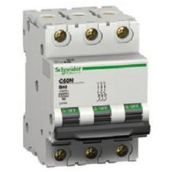 Automatinis jungiklis C60N