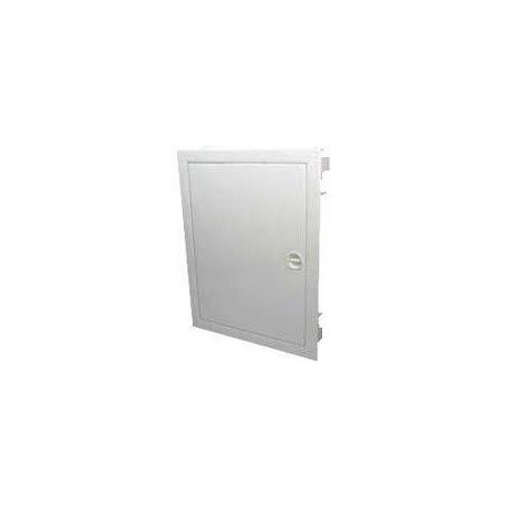 Potinkiniai skydeliai su metalinėmis durimis ERP