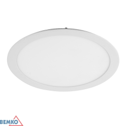 Šviestuvas LED Downlight 4000K BOLED DLB-R