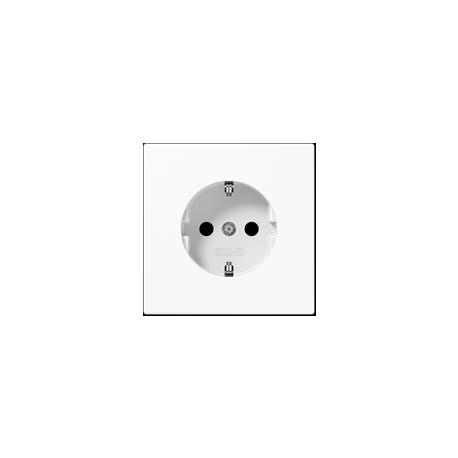 Kištukinis lizdas su įžeminimu LS 990