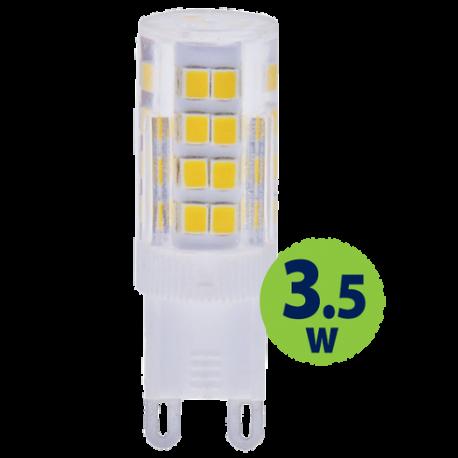 Lempa LED 3.5W G9 2700K (PL-G9-21053)