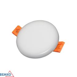 Šviestuvas LED Downlight 4K WOLED DLW-R