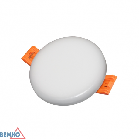 Šviestuvas LED Downlight 4K WOLED DLW-R