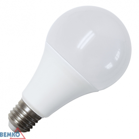 Lempa LED 14W E27 A70