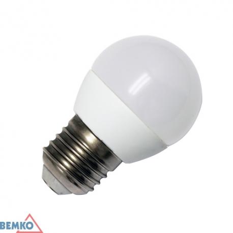 Lempa LED 6W E27 G45