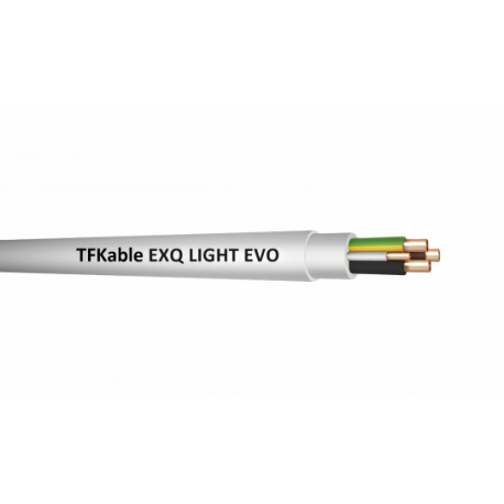 Kabelis EXQ Light EVO (B2ca)