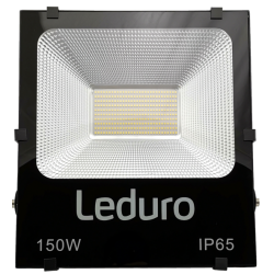 Prožekt. LED 150W 4,5K 18klm IP65 Leduro