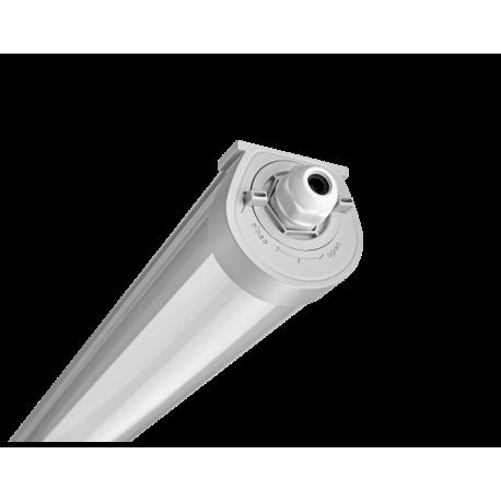 Hermetinis šviestuvas LED Waterproof Basic