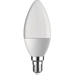 Lempa LED 6.5W  E14 PL-C37-21131 Leduro