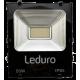 Prožekt. 50W LED 4500K IP65 6000Lm Leduro