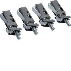 Tvirtinimo elementas VZ405N skydeliams (4vnt)